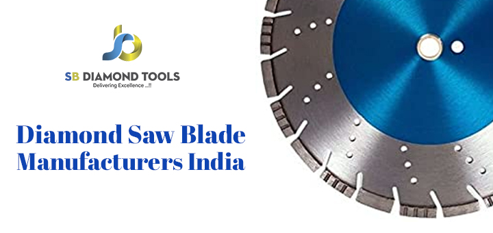 Diamond Saw Blade Manufacturers India