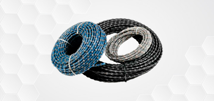 Diamond Wire Saw Rope